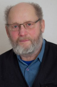 Klaus Rathje